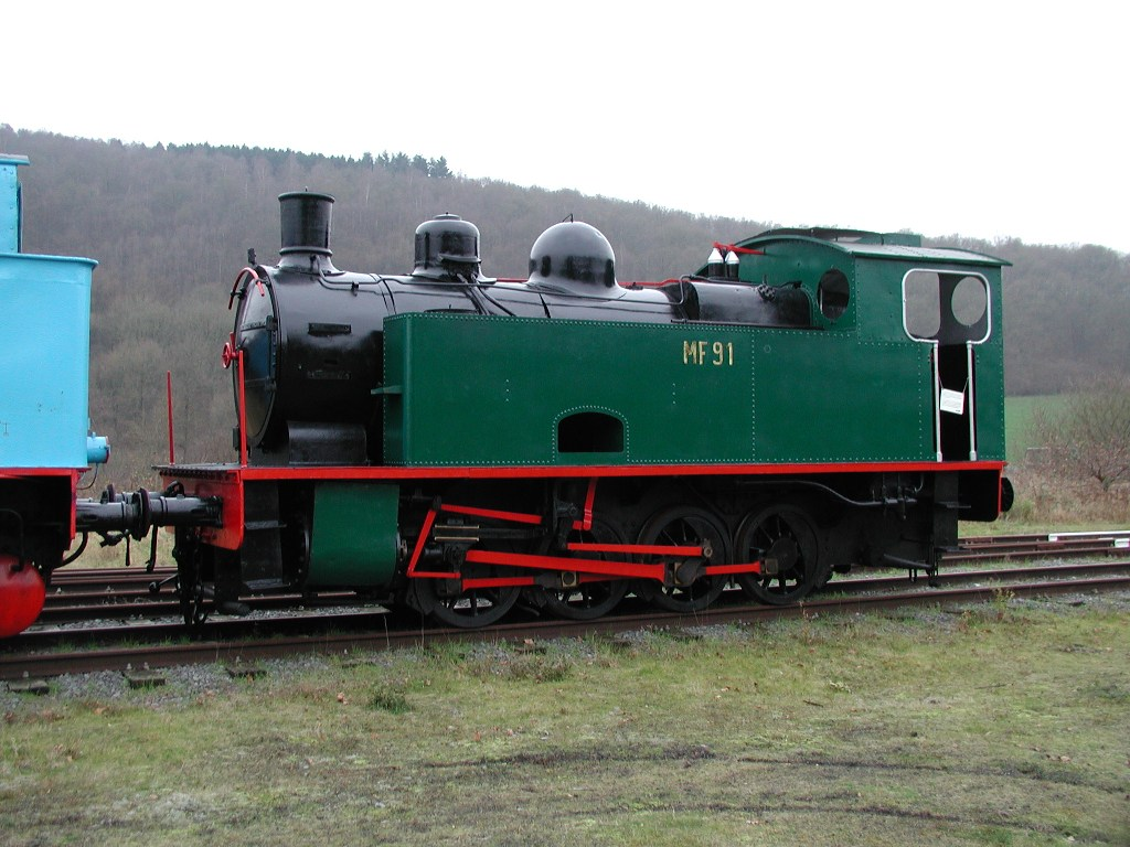 MF 91
