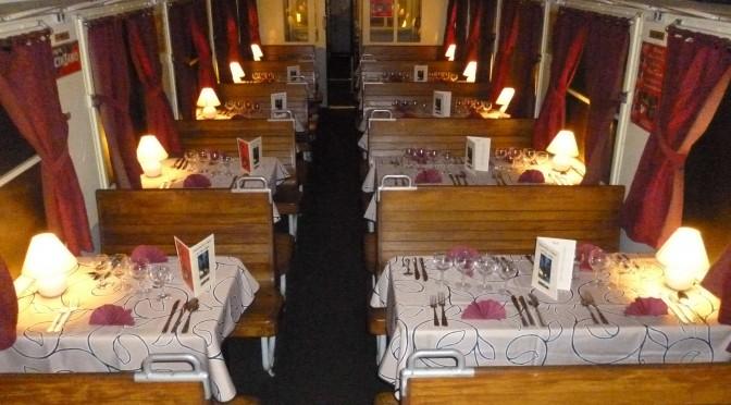 Voitures Restaurant