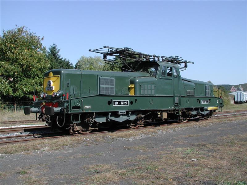 BB 12120