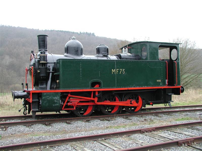 MF 73