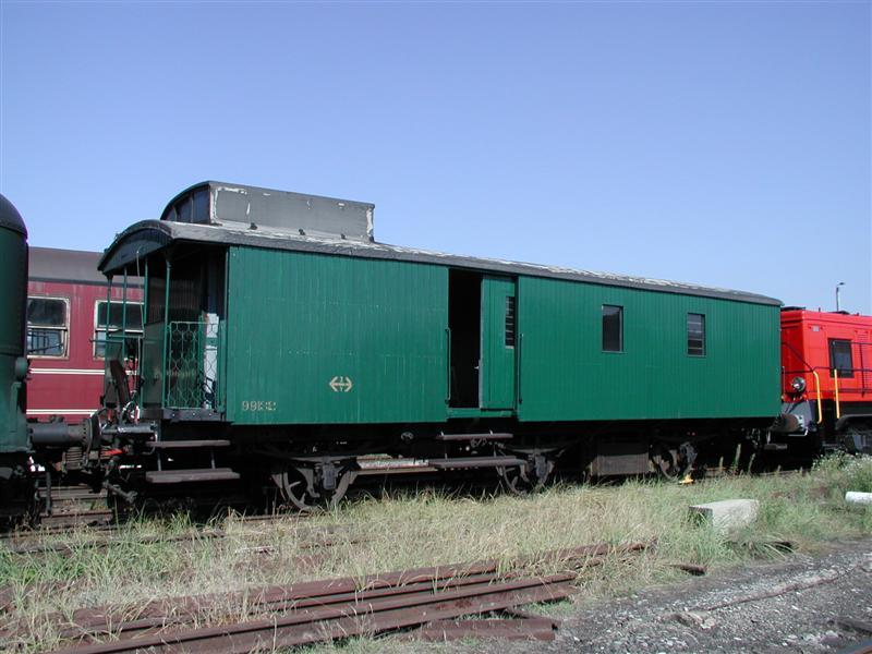 GCI 99132